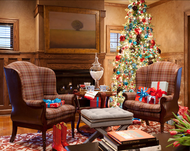 "Christmas Interiors tag archive for ""christmas decor"" - home bunch – interior design ideas"