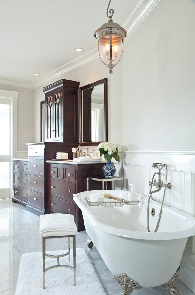 Traditional Bathroom. Traditional Bathroom Flooring. Traditional Bathroom Bathtub Ideas. Traditional Bathroom Cabinet. Traditional Bathroom Layout. Traditional Bathroom Millwork. #TraditionalBathroom