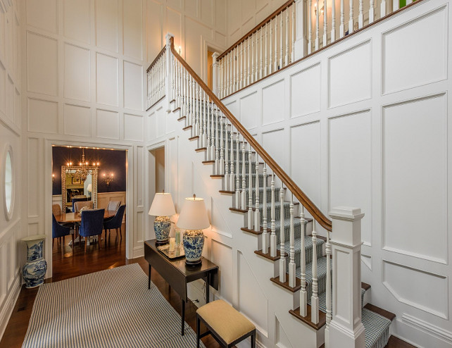 Traditional Shingle Style Home In Bridgehampton Ny
