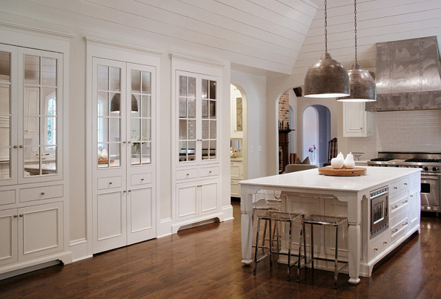 transitional white kitchen cr home design kb - Transitional Home Design