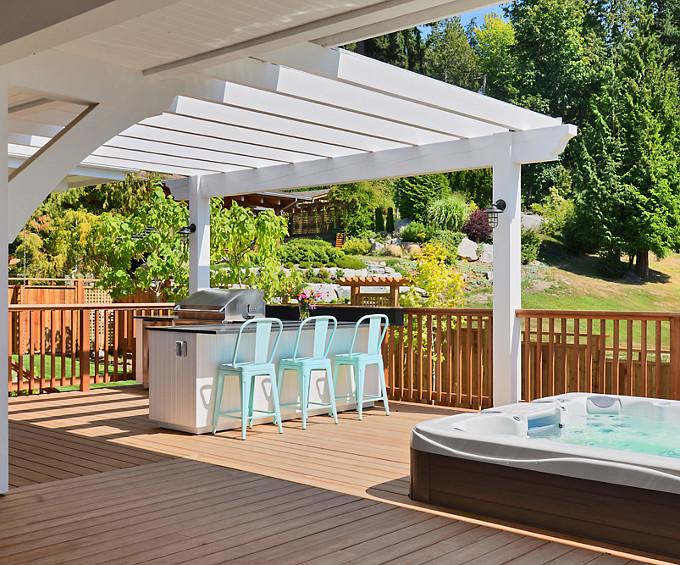 Turquoise Barstools. Sunshine Coast Home Design.