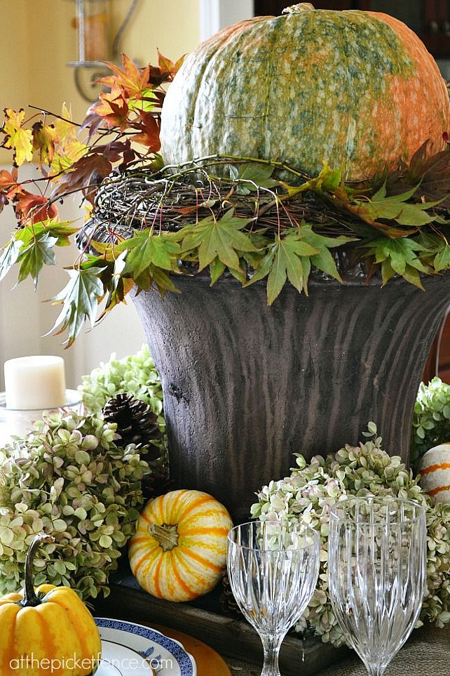Easy thanksgiving decorating ideas home bunch interior