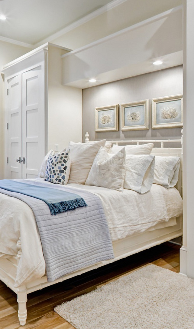 fabulous coastal bedroom design | Interior Design Ideas - Home Bunch Interior Design Ideas