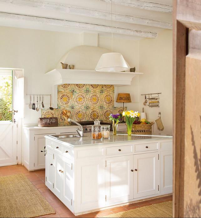 Interior Design Ideas: French, Coastal & More