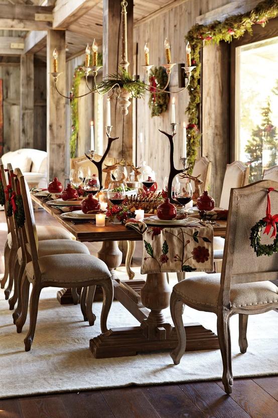 Christmas Decorating Ideas - Home Bunch Interior Design Ideas