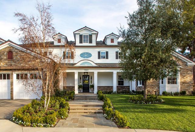 Walkway. Home Exterior Walkway. Stone Walkway. Pathway. Legacy Custom Homes, Inc.