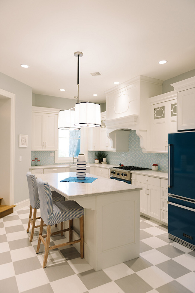 Inspiring interior paint color ideas home bunch interior for Benjamin moore kitchen color ideas
