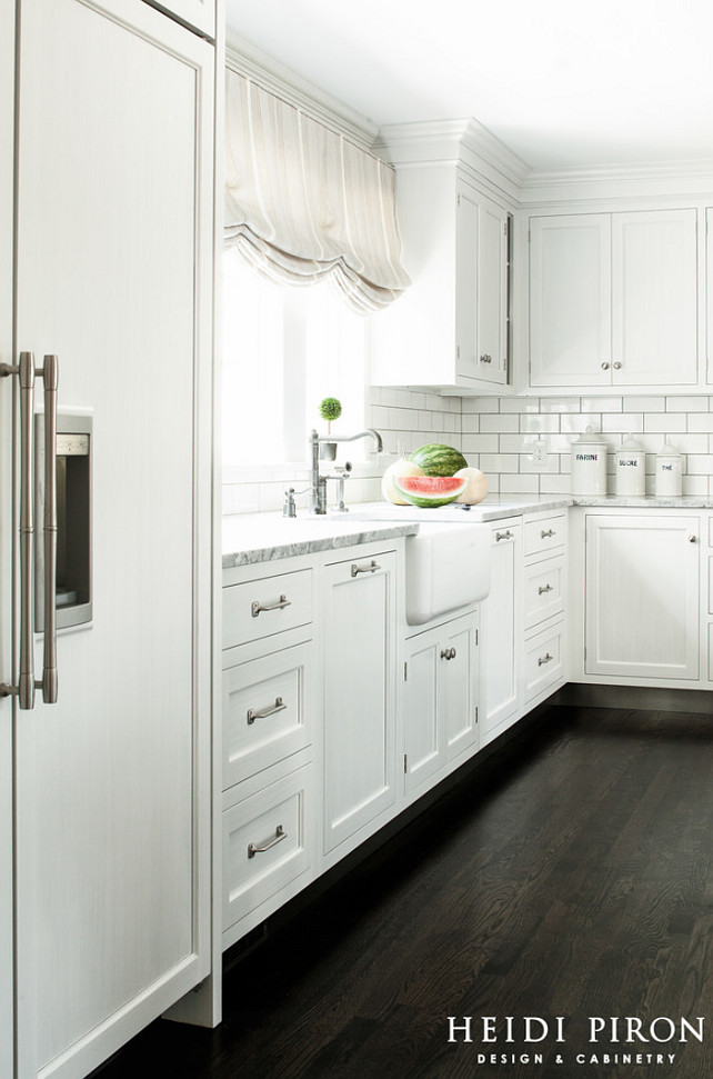 white kitchen cabinet hardware ideas transitional house kitchen style home bunch 1781