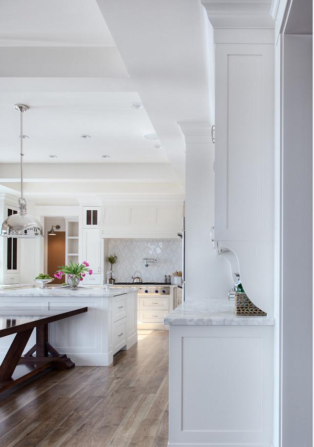 White Kitchen Ideas. White Kitchen Reno Ideas #WhiteKitchen #WhiteKitchenReno #WhiteKitchenRenoIdeas   Veranda Estate Homes & Interiors
