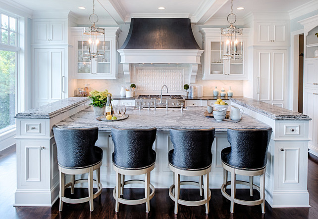 White Kitchen. White Kitchen Cabinet Ideas. White Kitchen Design Ideas. White Kitchen Decorating Ideas. #WhiteKitchen #WhiteKitchenCabinetIdeas #WhiteKitchenDecoratingIdeas #WhiteKitchenDecorIdeas #WhiteKitchenDesign Studio M Interiors