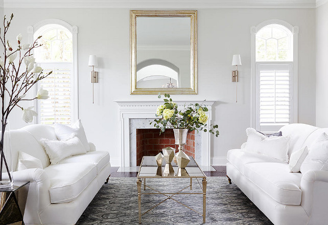 paint colors for living rooms with white trim living rooms on painted cottage family rooms 28191