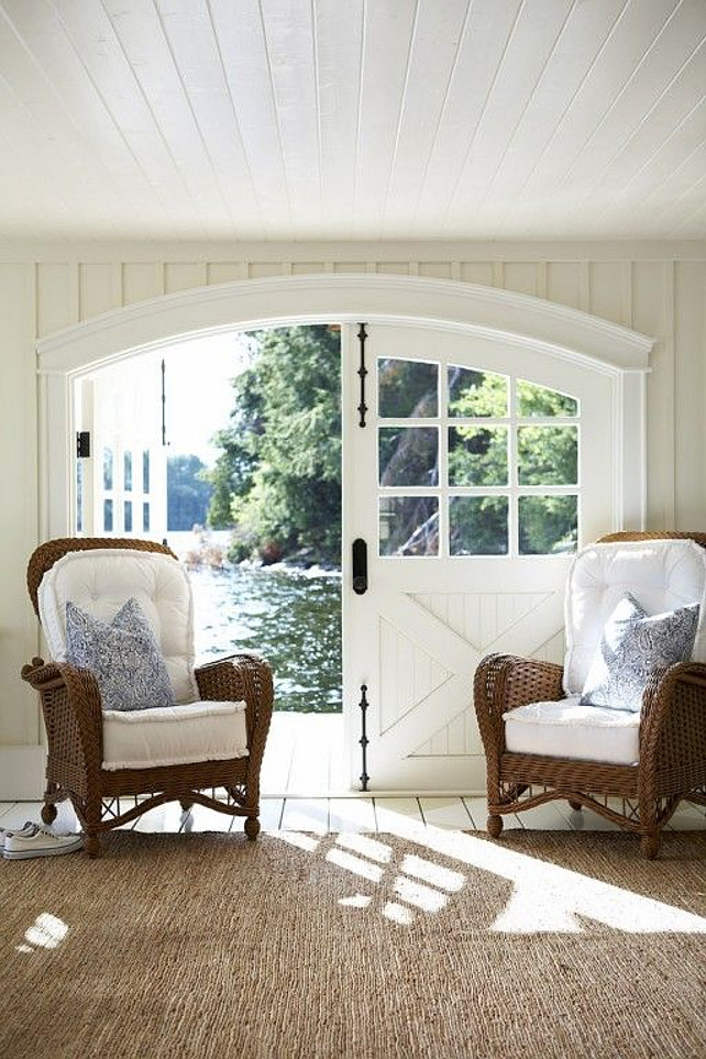 Coastal Muskoka Living Interior Design Ideas Home Bunch Interior Design Ideas