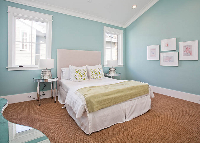 Family home with transitional interiors home bunch - Best bedroom paint colors benjamin moore ...