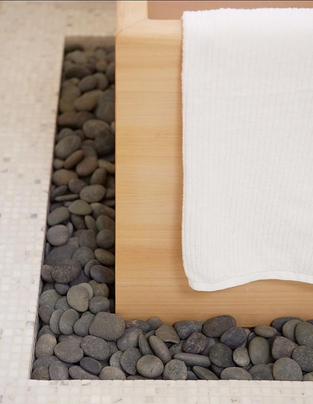 Zen Interiors. Zen Bathroom Design Ideas. Zen interior Design Ideas #ZenInteriors   Rasmussen Construction.