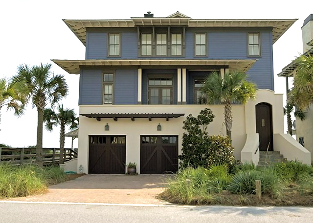 The Beach Blue House Home Bunch Interior Design Ideas