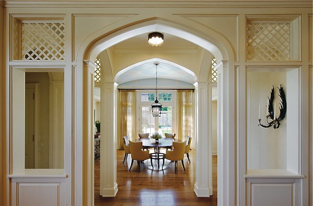 Interior arch designs for house picture Home arch design