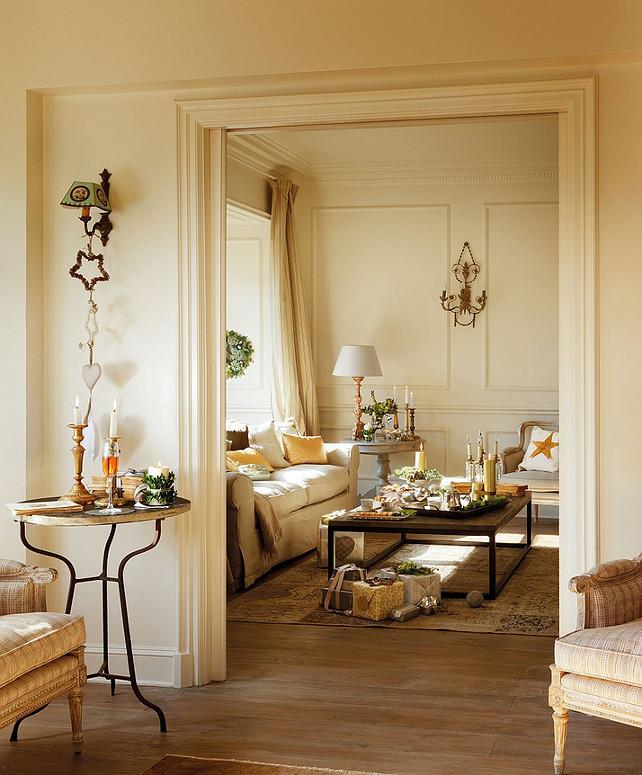 Interior Design Ideas Christmas Decorating Home HD