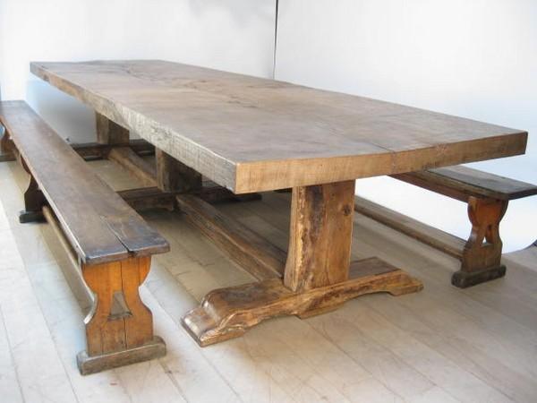 Inspiring Dining Tables