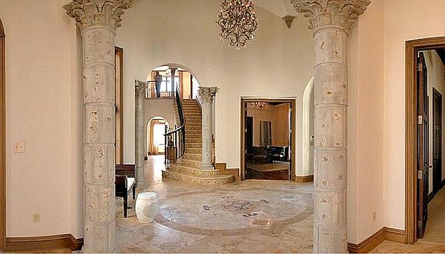 Lighting Basement Washroom Stairs: Home Bunch Interior Design Ideas