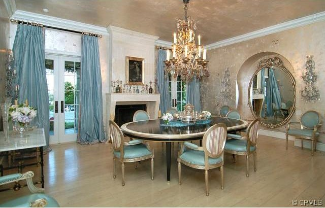 Sharon And Ozzy Osborne's New House For Sale