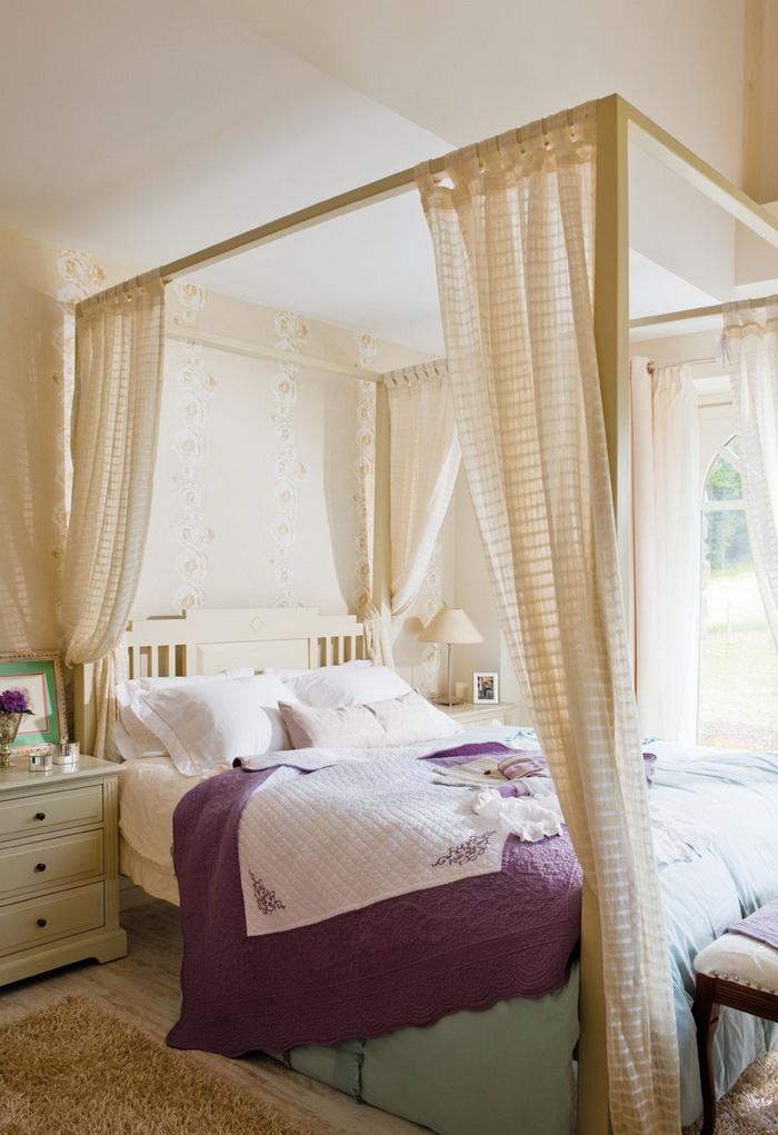 Бесконечно уютный домик в Испании   h1