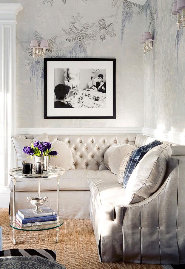 Interior Designer Windsor Smith Home Bunch Interior