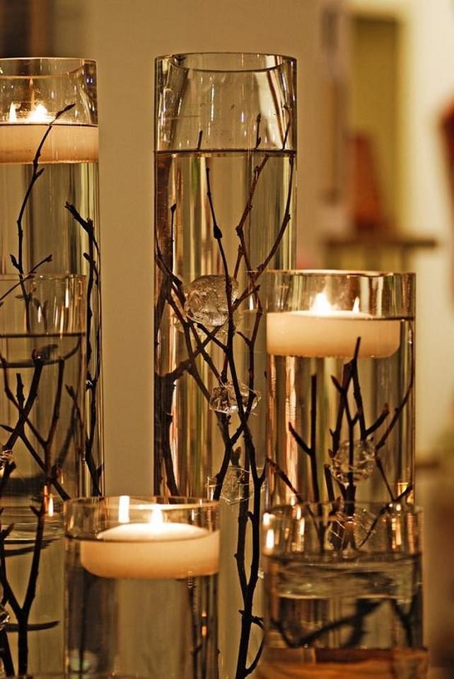 Easy Fall Decorating Ideas. Via Inspiration Lane. & Interior Design Ideas: New Fall Decor Ideas - Home Bunch Interior ...