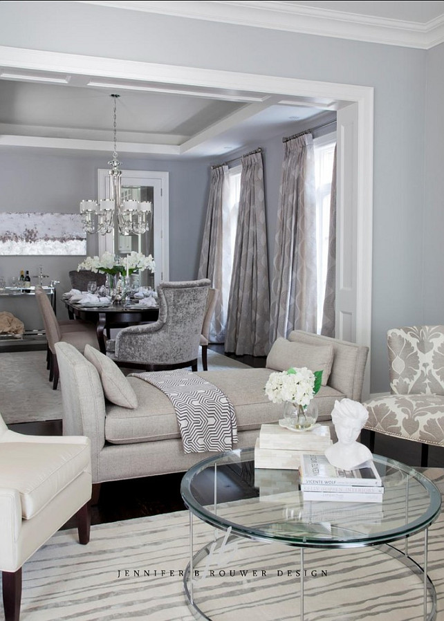 Interior design ideas home bunch interior design ideas for Color ideas for living room and dining room