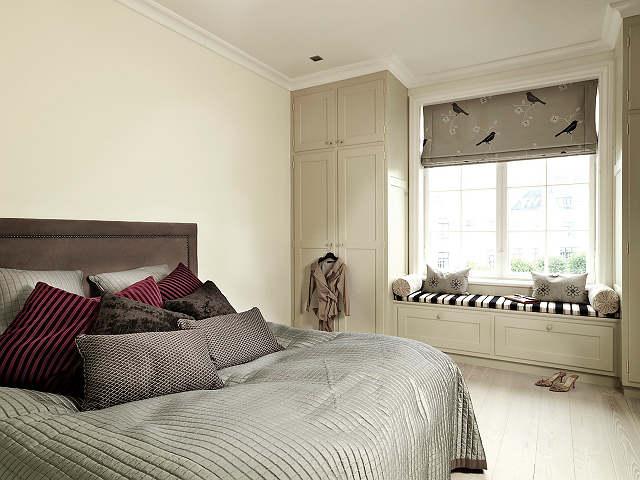 Scandinavian Window Treatments a scandinavian home - home bunch  interior  design ideas