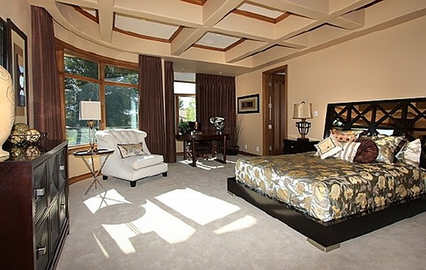 Celebrity homes luxist