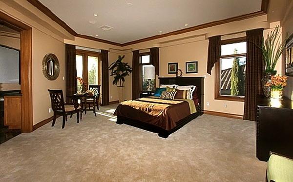 Good Bedroom Interior Design
