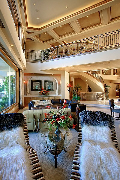 Nicolas Cage S Former House For Sale Home Bunch Interior