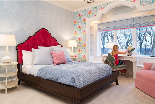 Girls Dream Bedrooms Enchanting Dream Bedrooms For Girls  Interior Design Decorating Inspiration