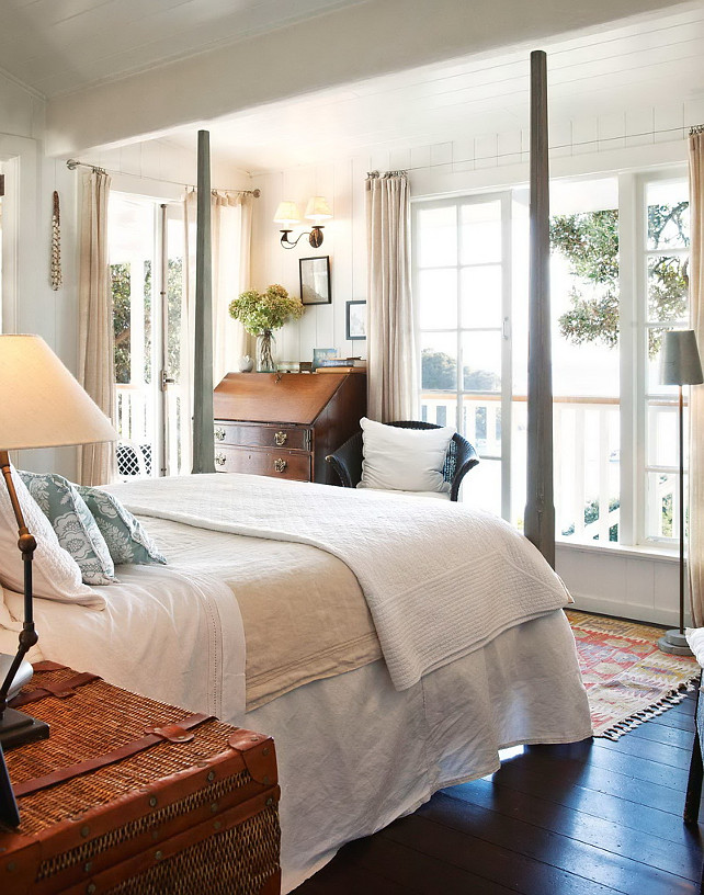 New zealand beach cottage home bunch interior design ideas for Coastal cottage bedroom ideas