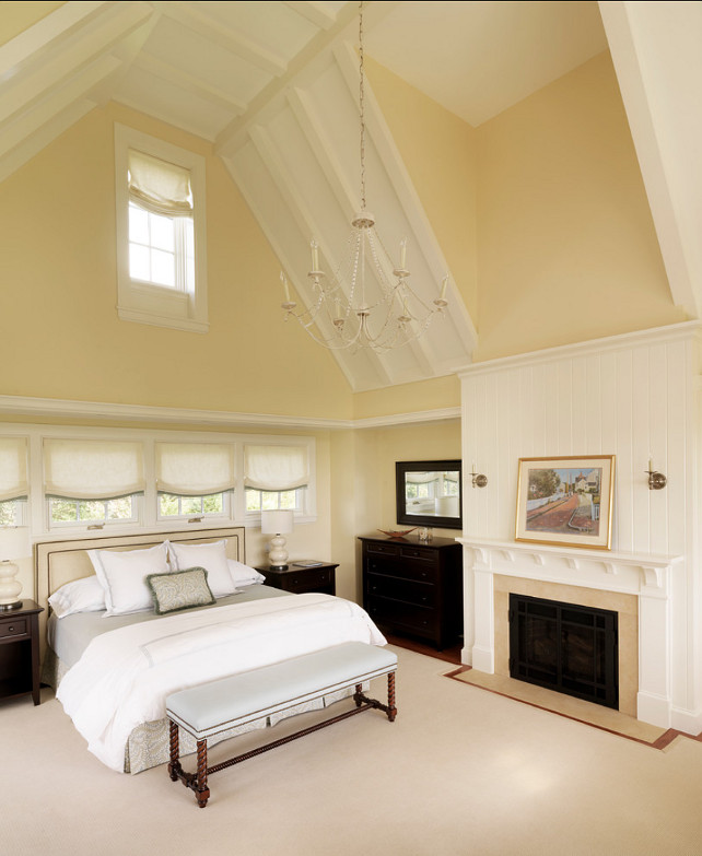 The Best Benjamin Moore Paint Colors - Home Bunch Interior Design ...