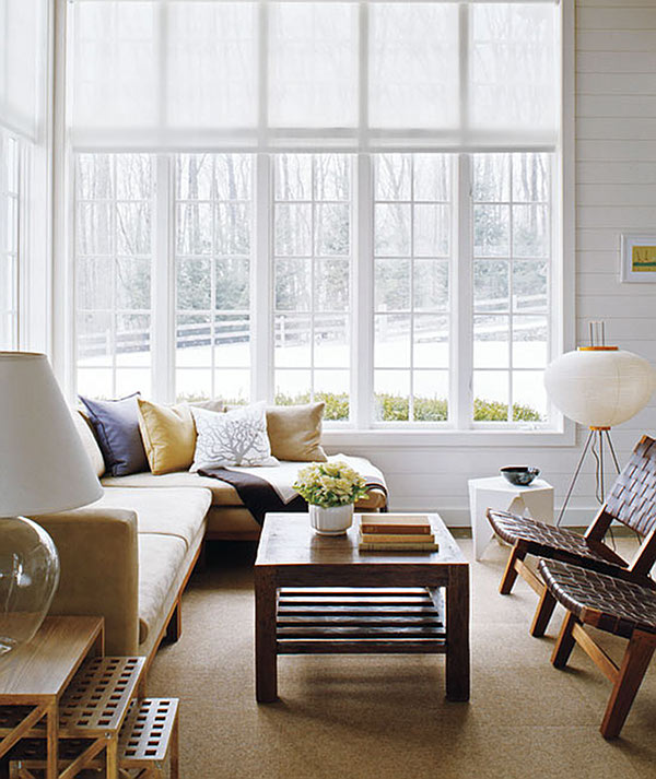 Modern Sunroom: Home Bunch Interior Design Ideas