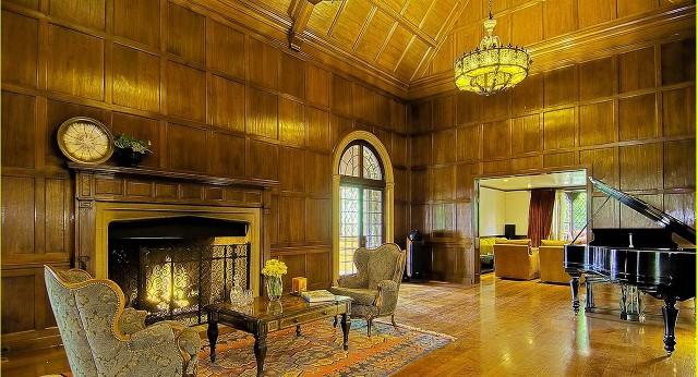 Natalie Portman S House Home Bunch Interior Design Ideas