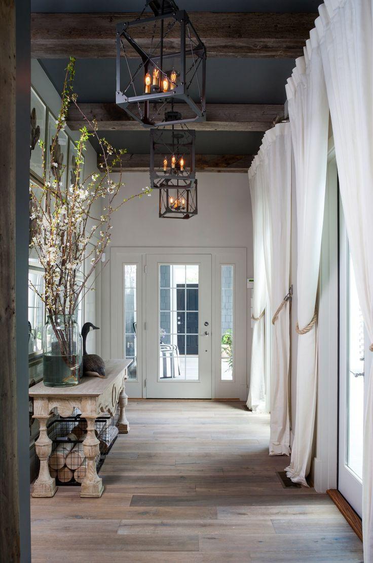 Rustic Interior Ideas | Rustic Interiors
