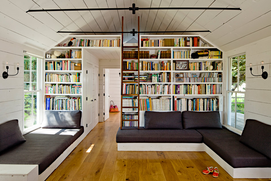 Cottage EcoFriendly Home Bunch Interior Design Ideas