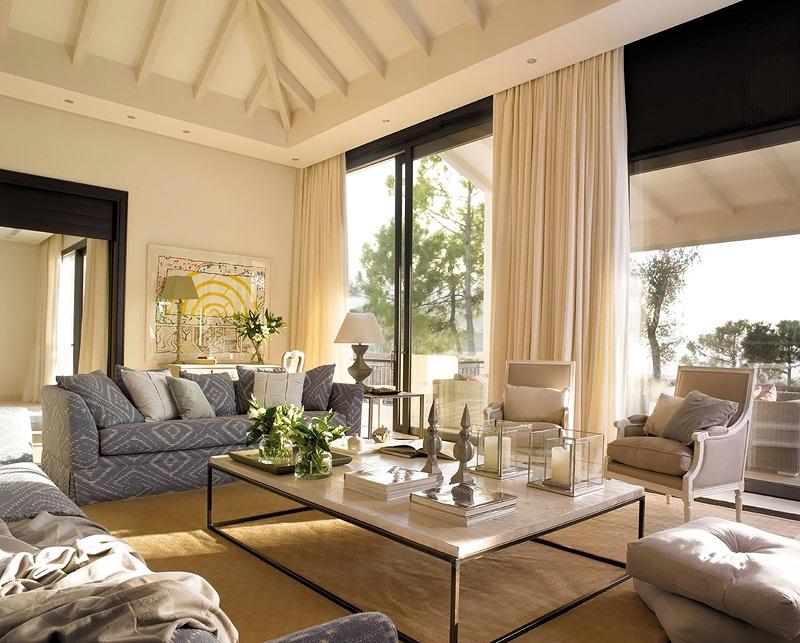 Rural retreat home bunch interior design ideas - Decoratie kamer ...