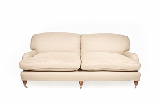 Attirant Beech Wood Sofa ...