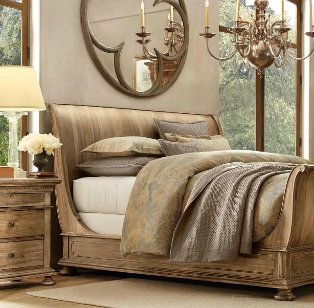 5 Ways To Arrange Your Oak Bedroom Furniture - Home Bunch ...