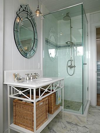 Sarah richardson my fav canadian interior designer home for Cottage bathroom ideas renovate