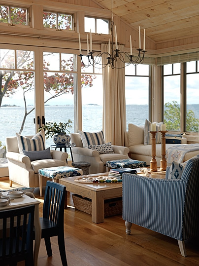 Sarah richardson my fav canadian interior designer home - Sarah richardson living room ideas ...