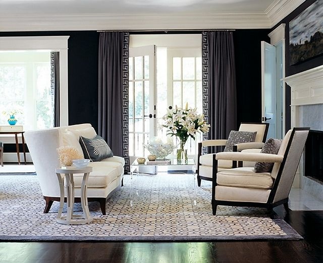 A Chic Home By Brian Watford - Home Bunch - An Interior Design ...