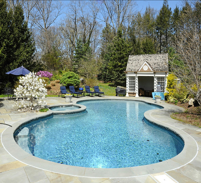 Pool Design Ideas. #Pool