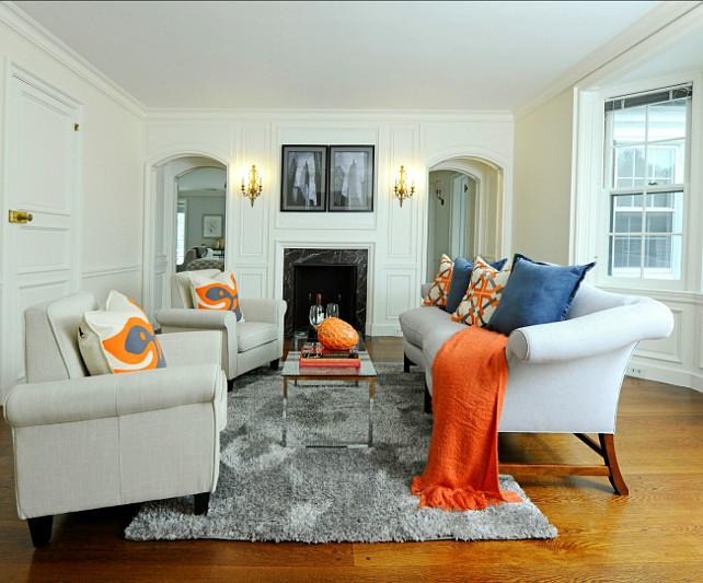 Living Room Ideas. #LivingRoom