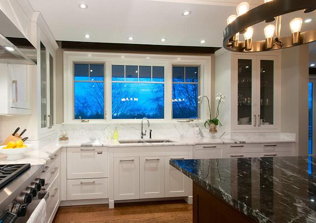Kitchen Sink. Kitchen Sink Ideas. #Kitchen #Sink
