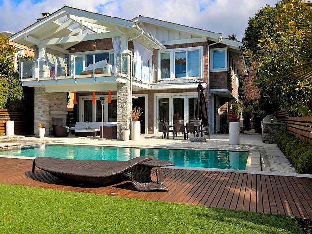 Beach House. #BeachHouse