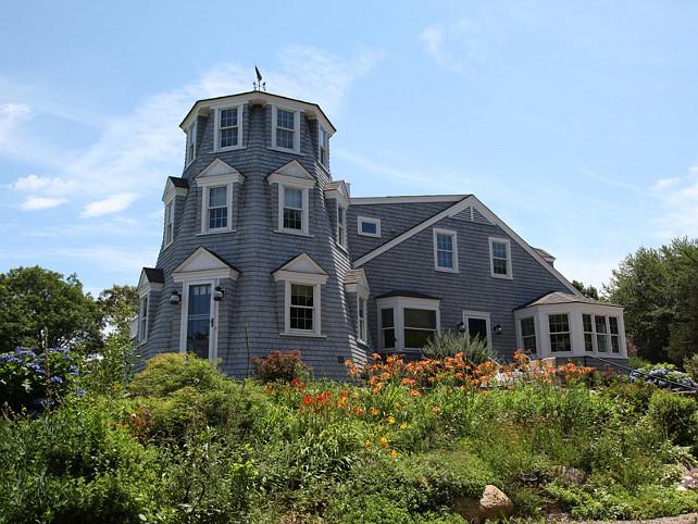 Maritime Coastal Home. #Maritime #Coastal #Home